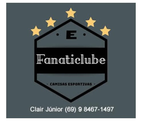 FANATICLUBE - CAMISETAS ESPORTIVAS  Ligue Certo