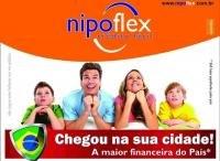 NIPOFLEX CRÉDITO FÁCIL Ligue Certo